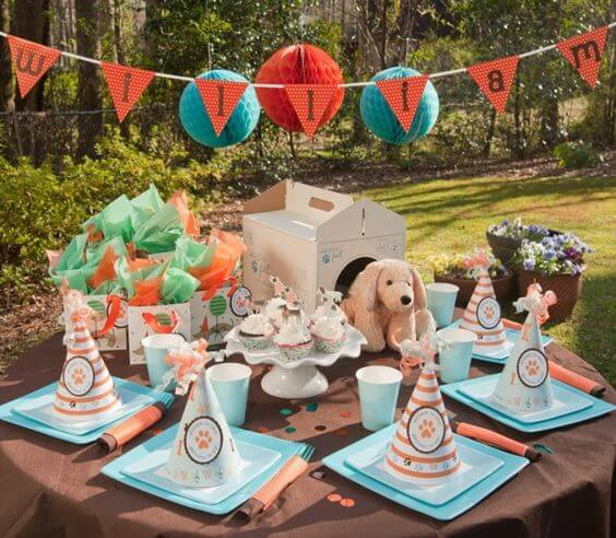 Mini-Oscars: for the best children's movies of 2016 voted on by children   Halfpint Design - Secret Life of Pets, puppy party.