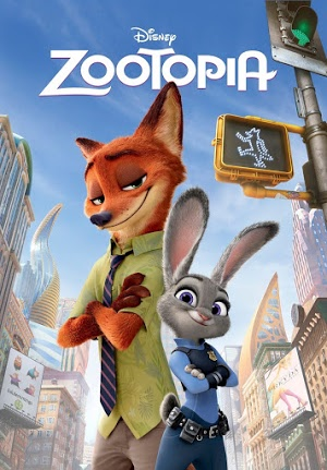 Mini-Oscars: for the best children's movies of 2016 voted on by children   Halfpint Design - Zootopia