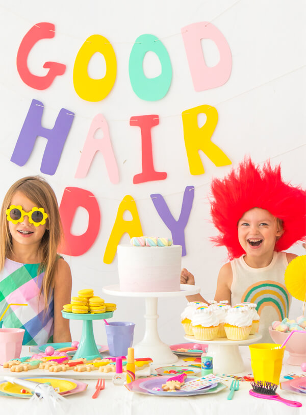 Mini-Oscars: for the best children's movies of 2016 voted on by children   Halfpint Design - Trolls, Have a good hair day!