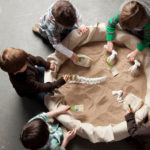 Party Activities for Boys 3-5 years old