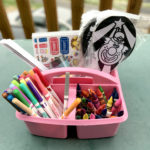 Carnival Crafts for Busy Bodies