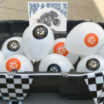 Monster Truck Party Activity Ideas