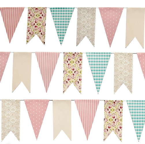 Looking for a great winter birthday idea? Or holiday party theme for your friends and family? A Nutcracker ballet party is the perfect theme and I've got a list of 26 amazing products that will up your party game! Using vintage pastel banners brings a little old world to your ballet party. Pretty Pastel Nutcracker Ballet Party Ideas on Halfpint Design. Ballet party, Christmas party, Nutcracker party.