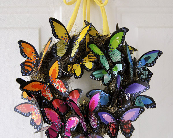 Enchanted Butterfly Party Ideas