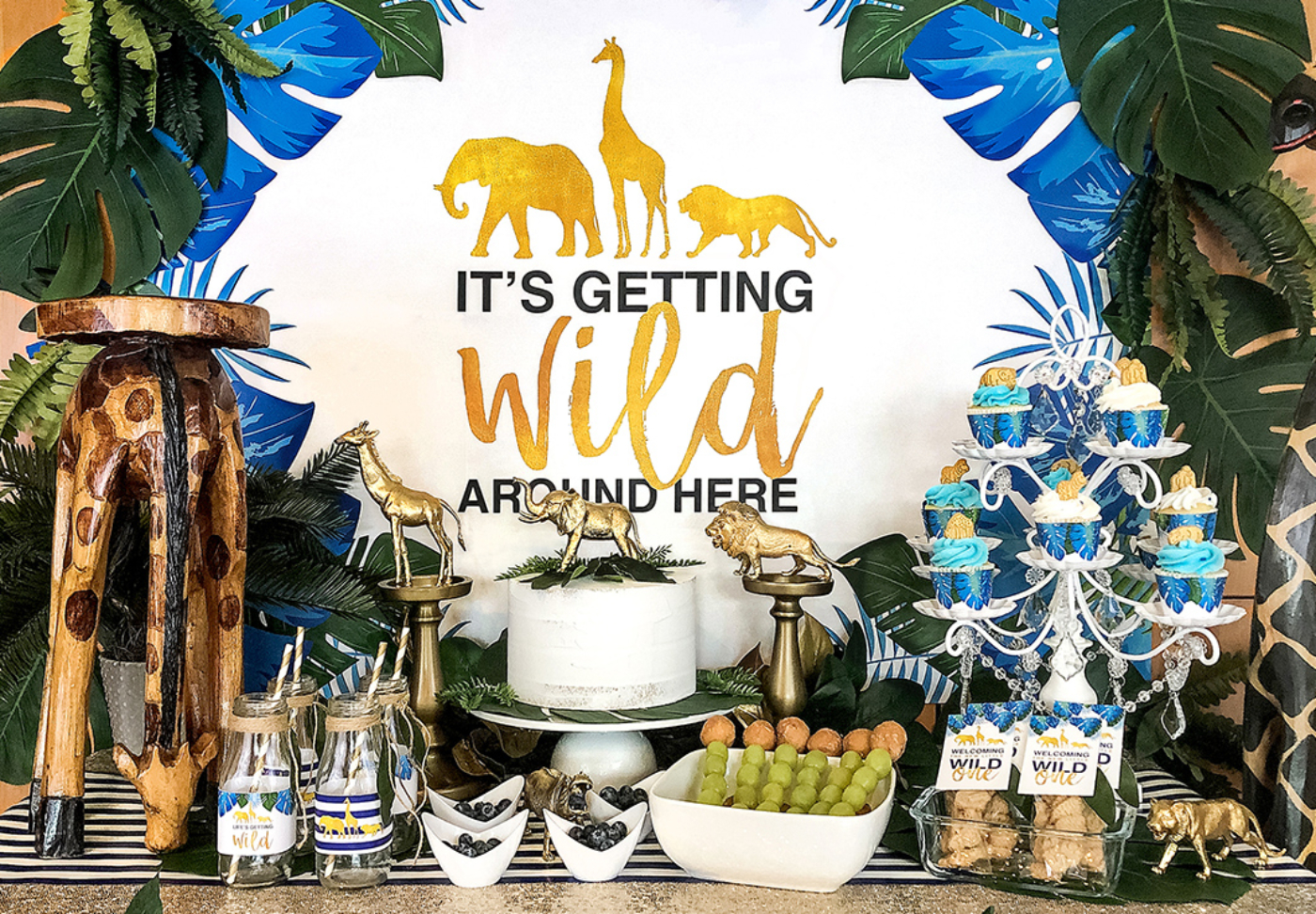FB-table-close-Glam-Safari-Baby-Shower-Ideas-halfpintpartydesign.com-jungle-birthday