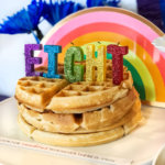 Colorful Over the Rainbow Party Ideas