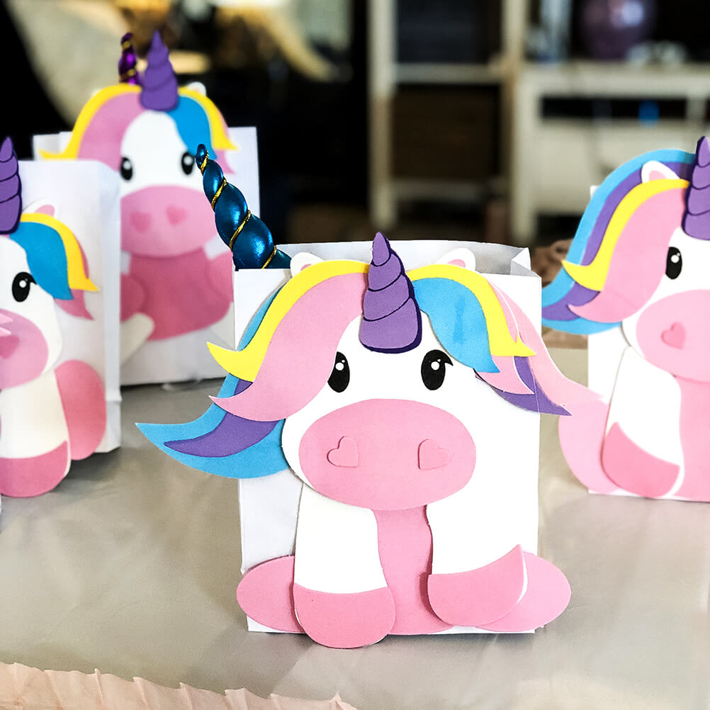 10 Unicorn Birthday Party Game Ideas Parties With A Cause
