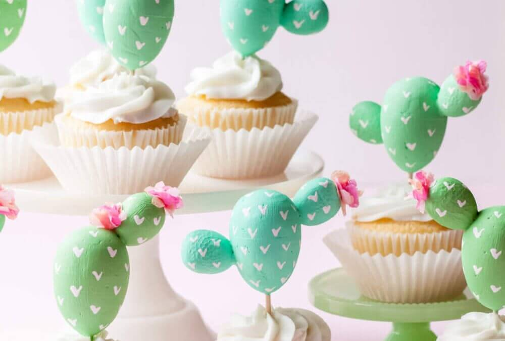 Top Party Trends from 2018 – Trend 1 Nature Inspired Themes