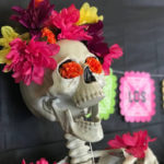 Day of the Dead Coco Inspired Party