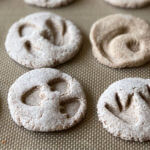 Dinosaur Fossils for Kids DIY