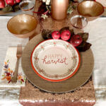 Girls Night Harvest Party Ideas