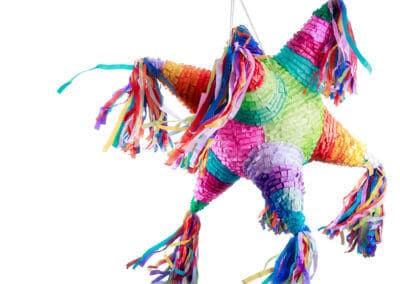 30+ Birthday Piñata Filler Ideas Other Than Candy