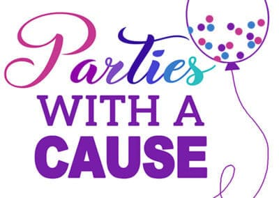 What Are Parties With A Cause?