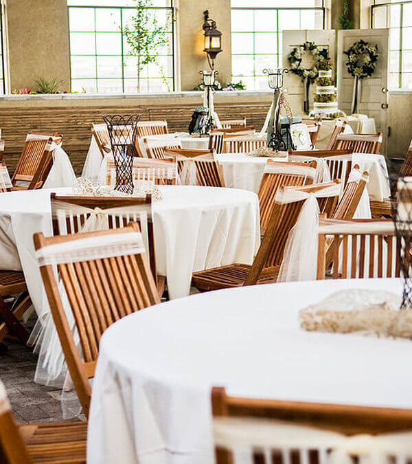 10 Questions to Choose the Perfect Venue