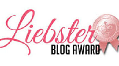 Liebster Award Nominee – Check it out!