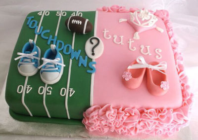Humorous Gender Reveal Party Ideas