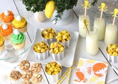 How to Plan a Great Children's Party on a Budget