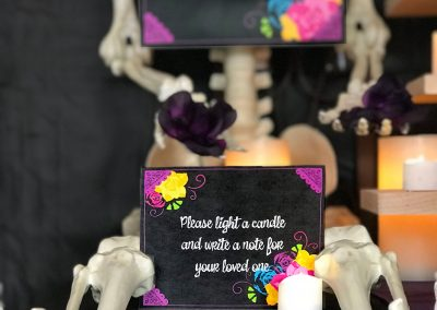 Day of the Dead Party Decor: VALUE Bundle