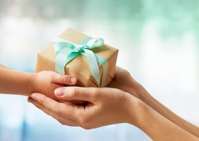 How To Get Personalized Gifting Right