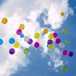 Sustainable Alternatives to Balloon Releases