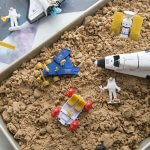 Space Crafts for Kids: 30+ Out of This World Ideas