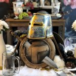 Medieval Times Feast at Home Dinner Party Ideas