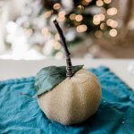 Sweater Pumpkins DIY Dollar Tree Pumpkin Decor