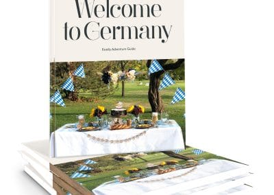 Family Adventure Guide: Germany