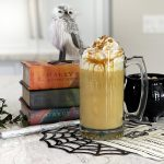 Recipe for Hot Butterbeer from Harry Potter