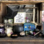 Room on the Broom Book Party Ideas